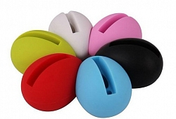 Silicone speaker for iPhone 4 / 4s
