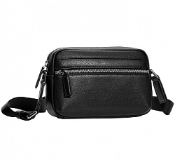 Сумка Xiaomi VLLICON Light Messenger Bag Black