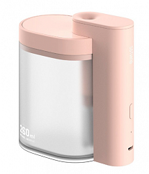 Увлажнитель воздуха Xiaomi SOTHING Geometry Humidifier 260ML Rose